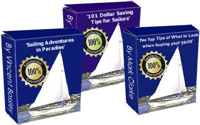 sailing tips book
